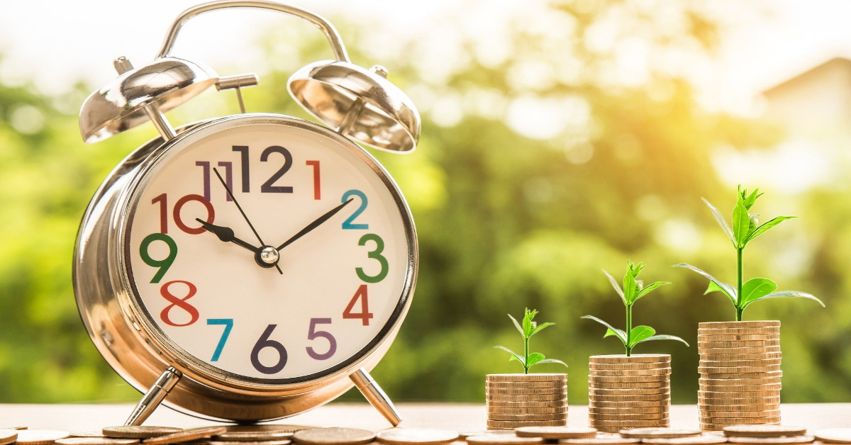 Investing – When is the Right Time to Invest?