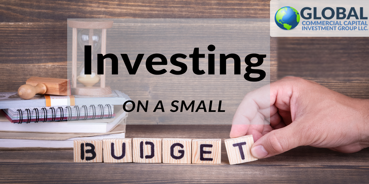 Smart Investment on Small Budget