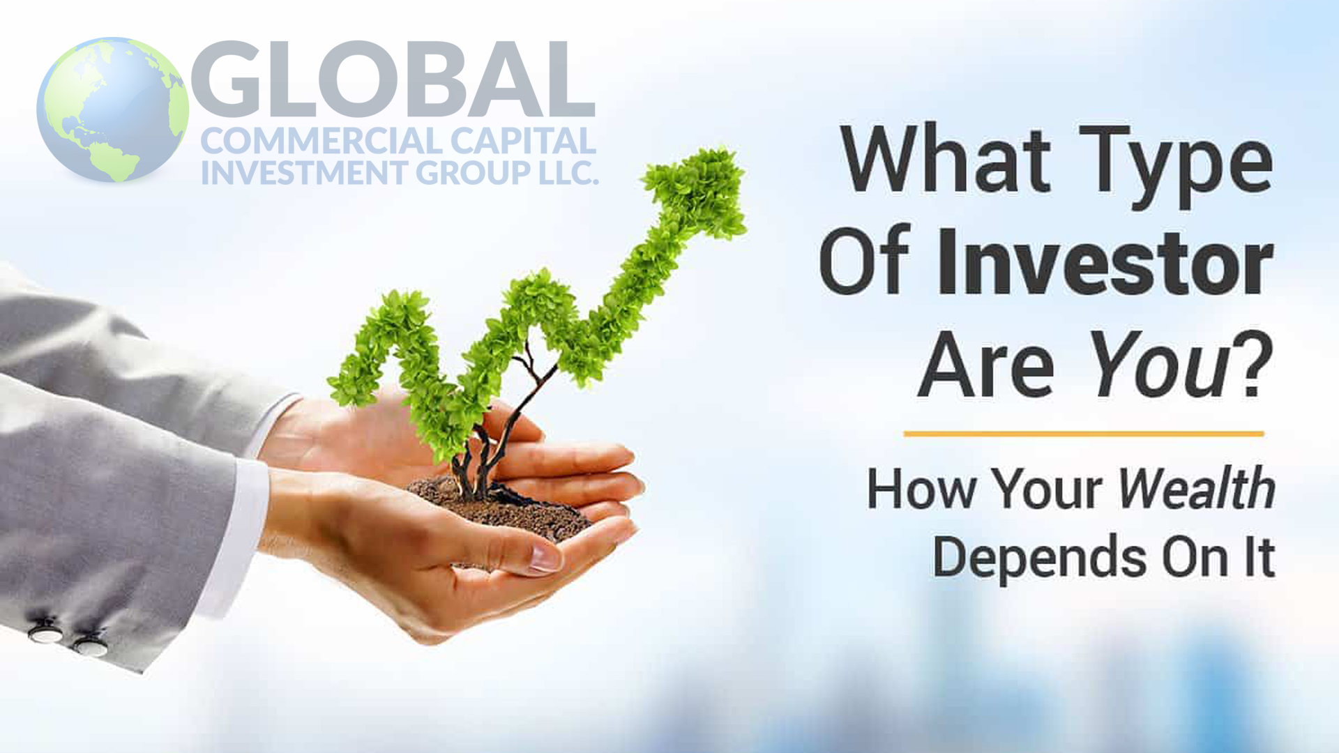 3 Types of Investors – Which One Are You? Take This Test!